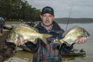 hobie fishing series 13 round 2 st georges basin 120210321_0114
