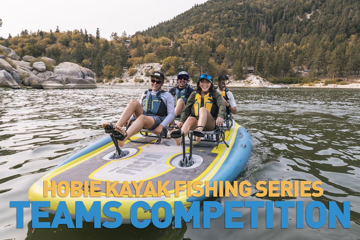 April Fools Team Competition