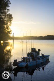 Hobie Fishing Series 13 Rd1 Nambucca20210410 0124