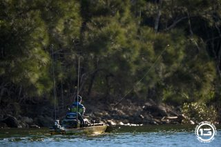 Hobie Fishing Series 13 Rd1 Nambucca20210411 0245