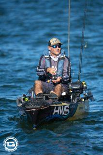 Hobie Fishing Series 13 Rd1 Nambucca20210411 0250
