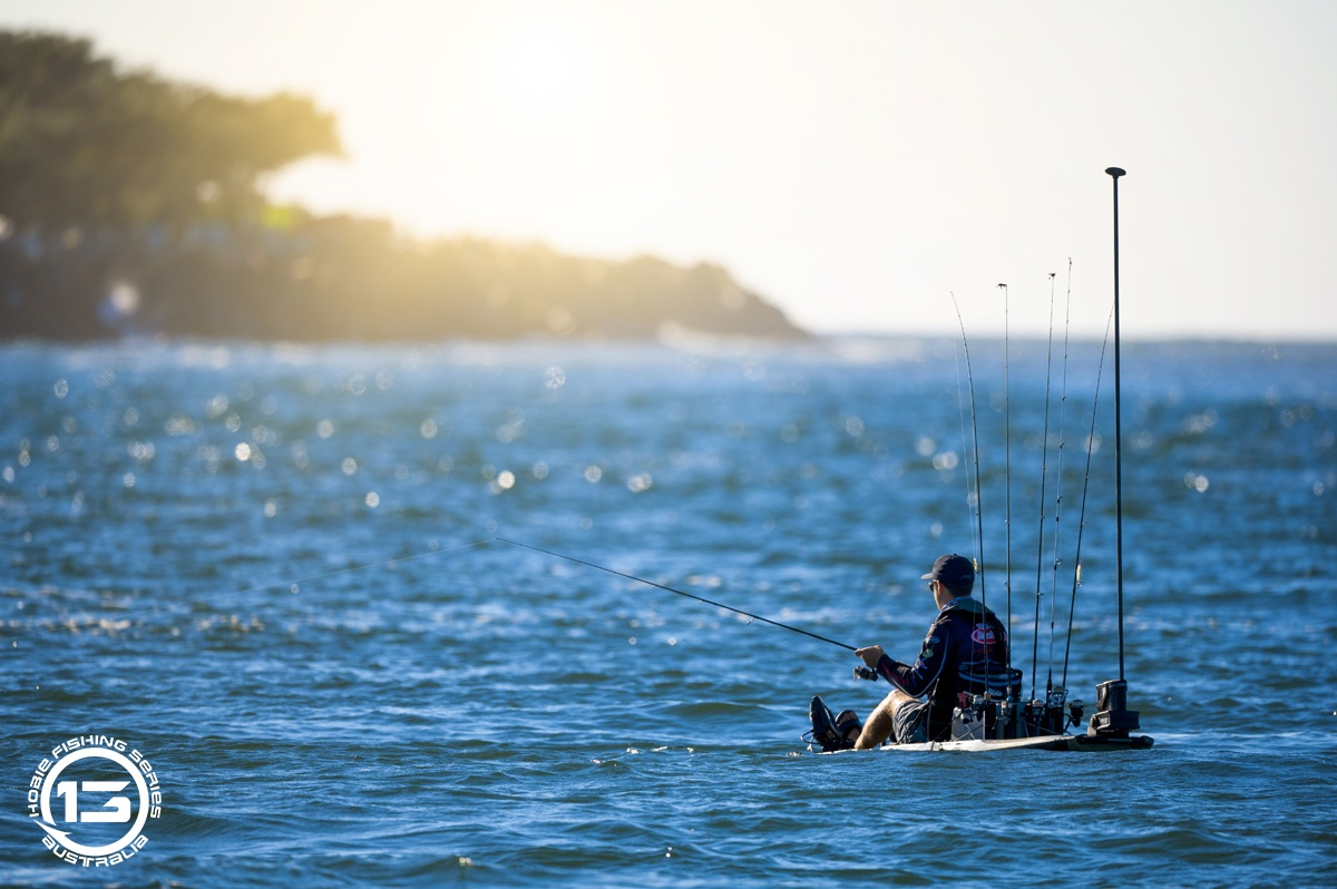 Hobie Fishing Series 13 Rd1 Nambucca20210411 0251