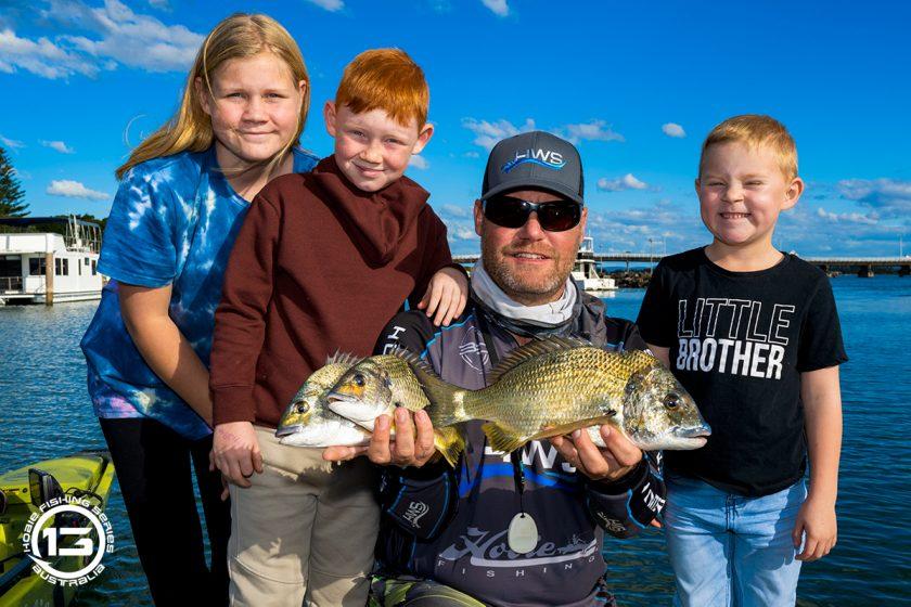 Hobie Fishing Series 13 Rd4 Forster 20210515 0300