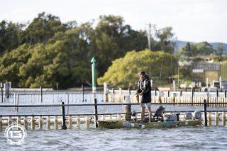 Hobie Fishing Series 13 Rd4 Forster 20210516 0345