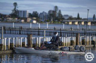 Hobie Fishing Series 13 Rd4 Forster 20210516 0348