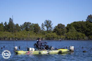 Hobie Fishing Series 13 Rd4 Forster 20210516 0350