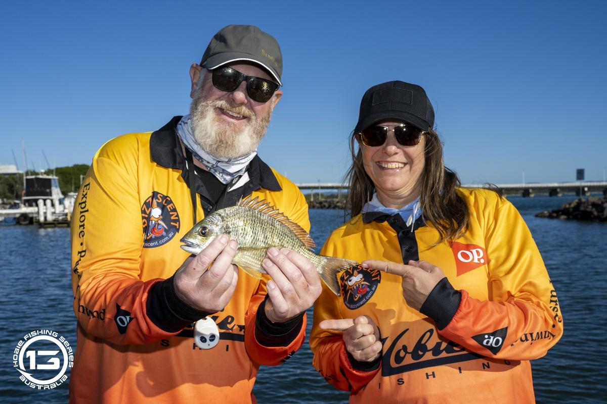 Hobie Fishing Series 13 Rd4 Forster 20210516 0351