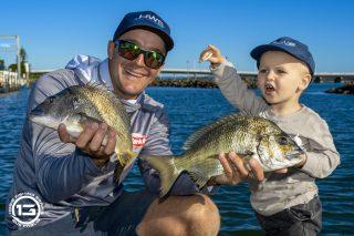 Hobie Fishing Series 13 Rd4 Forster 20210516 0352