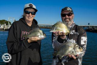 Hobie Fishing Series 13 Rd4 Forster 20210516 0353