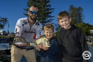 Hobie Fishing Series 13 Rd4 Forster 20210516 0354