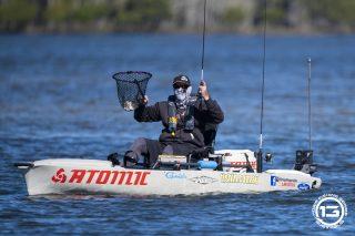Hobie Fishing Series 13 Rd4 Forster 20210516 0376