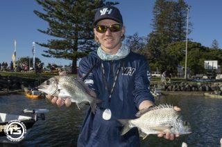 Hobie Fishing Series 13 Rd4 Forster 20210516 0378