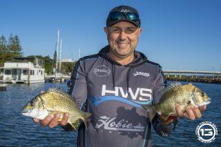Hobie Fishing Series 13 Rd4 Forster 20210516 0386