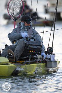 Hobie Fishing Series 13 Rd4 Forster 20210516 0387
