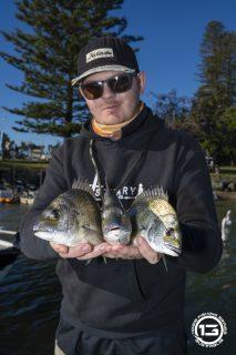 Hobie Fishing Series 13 Rd4 Forster 20210516 0401