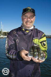 Hobie Fishing Series 13 Rd4 Forster 20210516 0409