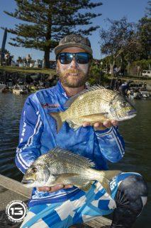 Hobie Fishing Series 13 Rd4 Forster 20210516 0411