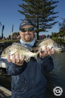 Hobie Fishing Series 13 Rd4 Forster 20210516 0412