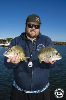Hobie Fishing Series 13 Rd4 Forster 20210516 0413
