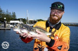 Hobie Fishing Series 13 Rd4 Forster 20210516 0415