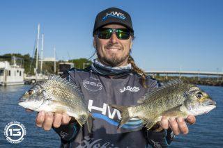 Hobie Fishing Series 13 Rd4 Forster 20210516 0417