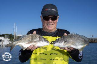 Hobie Fishing Series 13 Rd4 Forster 20210516 0418