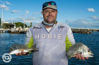 Hobie Fishing Series 13 Rd4 Forster 20210518 0327