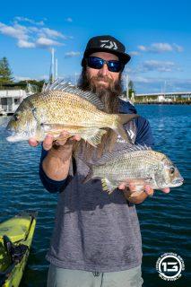 Hobie Fishing Series 13 Rd4 Forster 20210518 0328