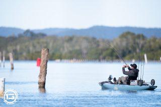 Hobie Fishing Series 13 Rd4 Forster 20210518 0338
