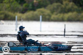 Hobie Fishing Series 13 Rd4 Forster 20210518 0341
