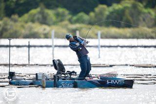 Hobie Fishing Series 13 Rd4 Forster 20210518 0344