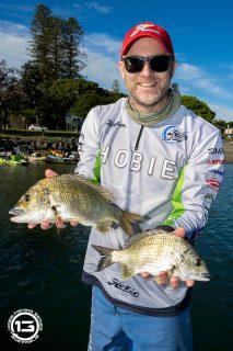 Hobie Fishing Series 13 Rd4 Forster 20210519 0267