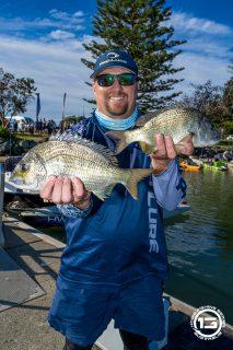Hobie Fishing Series 13 Rd4 Forster 20210519 0270
