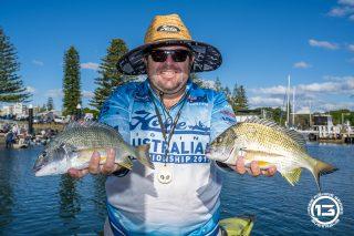 Hobie Fishing Series 13 Rd4 Forster 20210519 0274
