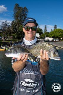 Hobie Fishing Series 13 Rd4 Forster 20210519 0286