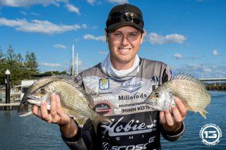Hobie Fishing Series 13 Rd4 Forster 20210519 0306