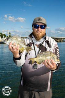 Hobie Fishing Series 13 Rd4 Forster 20210519 0307