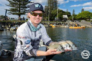 Hobie Fishing Series 13 Rd4 Forster 20210519 0309