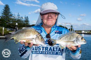 Hobie Fishing Series 13 Rd4 Forster 20210519 0313