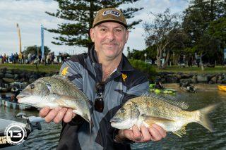 Hobie Fishing Series 13 Rd4 Forster 20210519 0321