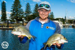 Hobie Fishing Series 13 Rd4 Forster 20210519 0322