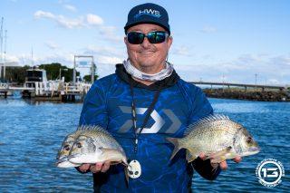 Hobie Fishing Series 13 Rd4 Forster 20210519 0323
