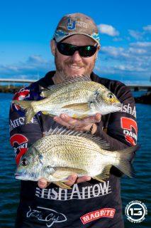 Hobie Fishing Series 13 Rd4 Forster 20210519 0326
