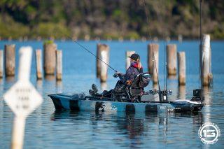 Hobie Fishing Series 13 Rd4 Forster 20210519 0330