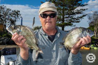 Hobie Fishing Series 13 Rd4 Forster 20210519 0331