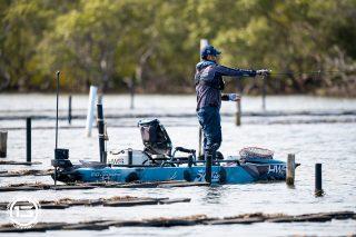 Hobie Fishing Series 13 Rd4 Forster 20210519 0343