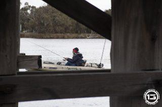 Hobie Fishing Series 13 Rd7 Swan River20210619 0206
