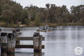 Hobie Fishing Series 13 Rd7 Swan River20210619 0207