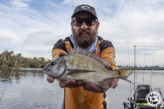 Hobie Fishing Series 13 Rd7 Swan River20210619 0211