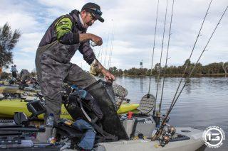 Hobie Fishing Series 13 Rd7 Swan River20210619 0212